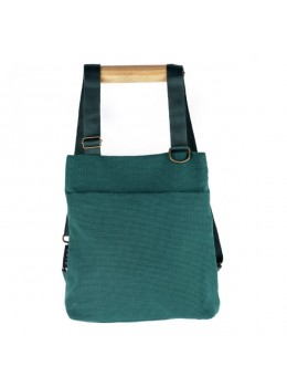 City mini sulu bags verde