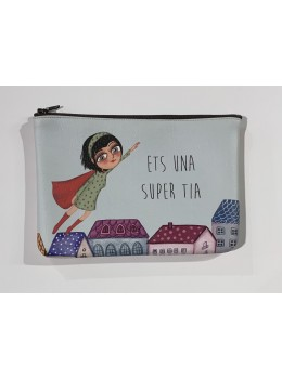 Estuche Esther Voltà super tieta