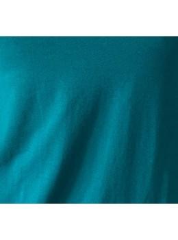 Pantalons 3/4 blau petroli