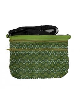 Bolso pequeño nnusca verde sira