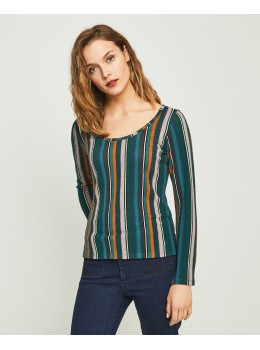 Jersey Surkana stripes