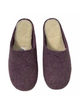 Zapatillas lavanda