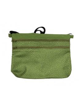 Bolso pequeño nnusca verde